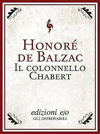 Il colonnello Chabert (Tascabili e/o Vol. 68)