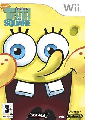 SpongeBob: Truth or Square (Wii)