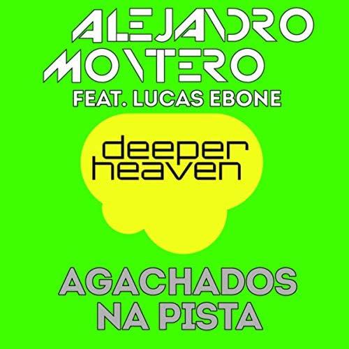 Alejandro Montero feat. Lucas Ebone