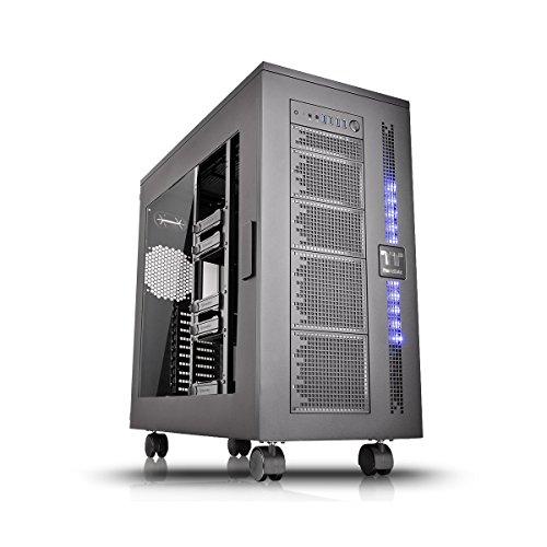 Thermaltake Core W100 PC-Gehäuse mit Fenster