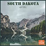 South Dakota Nature Calendar 2022: Official South Dakota State Calendar 2022, 16 Month Calendar 2022