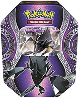 Best pokemon gx fall tin trading card game featuring necrozma Reviews