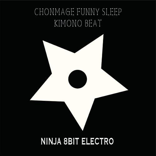 Kimono Beat de NINJA 8BIT ELECTRO en Amazon Music - Amazon.es