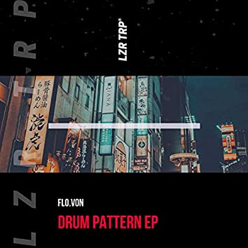 Drum Pattern EP