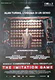 The Imitation Game (2014)   Import Filmplakat, Poster [68 x