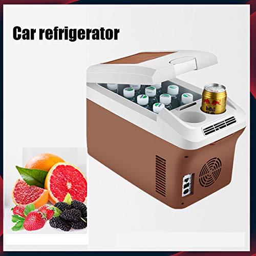 XER 15L 24V auto-koelkast, mini-accessoire, koelbox in de auto Cooler voertuig, draagbare camping elektrische
