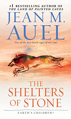 The Shelters of Stone: Earth's Children, Book Fiveの詳細を見る