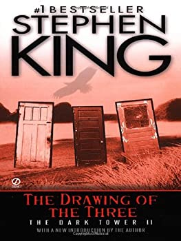 Paperback The Drawing of the Three Book