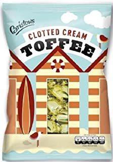 Bristows Clotted Cream Toffee 150g