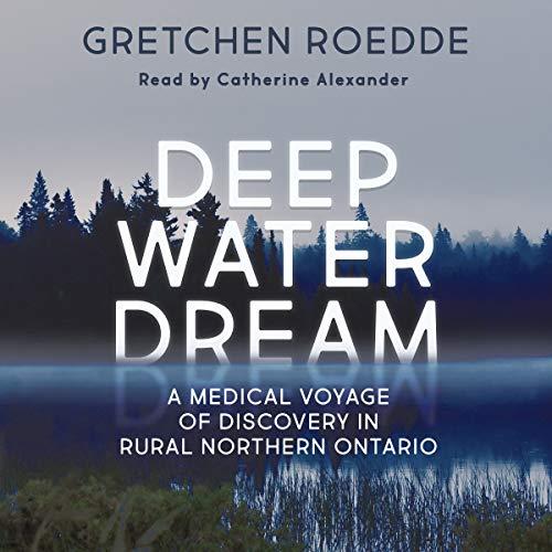 Deep Water Dream cover art