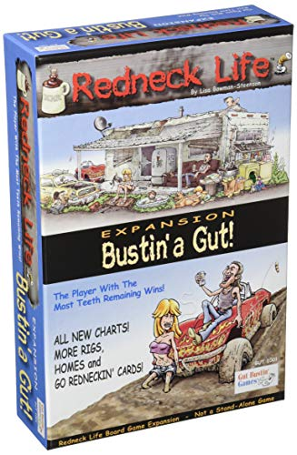 The Game of Redneck Life: Bustin' a Gut!