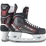 CCM Jetspeed FT350 Ice Hockey Skates (SR 8.0D)