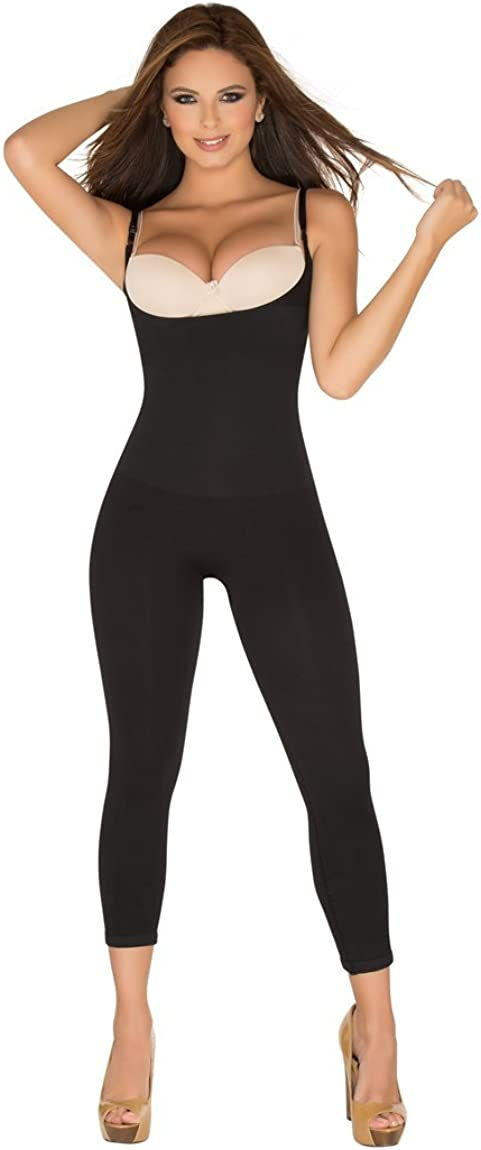 The Best Faja Fresh and Light Half-Calf Body Challenge the lowest price Shapewear Inventory cleanup selling sale Women for