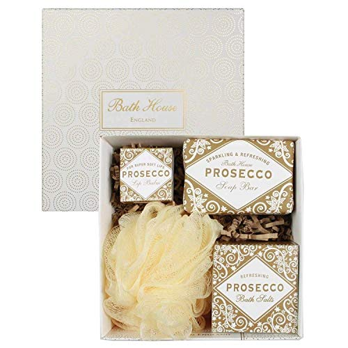 BATHHOUSE SN335 Prosecco 'Collection' Giftbox NEW ITEM...
