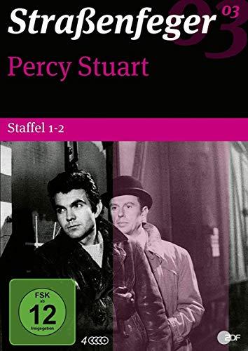 Staffel 1+2 (Softbox) (4 DVDs)