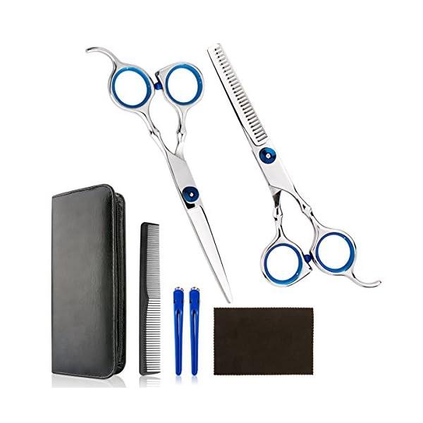 Beauty Shopping Hair Cutting Scissors Professional Home Haircutting Barber Salon