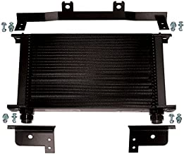 PPE PERFORMANCE TRANSMISSION COOLER FOR 2001 2002 2003 CHEVY GMC LB7/LLY & LBZ/LMM 124060000