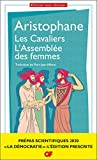 Les Cavaliers - L'Assemblée des femmes. Prépas scientifiques 2019-2020 Edition prescrite GF (À l'ombre des jeunes filles en fleurs t. 1610) - Format Kindle - 9782081500549 - 9,49 €
