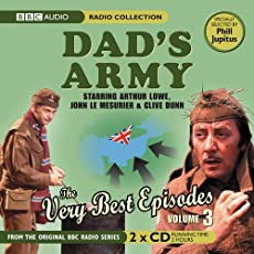 Dad's Army - The Very Best Episodes - Volume 3