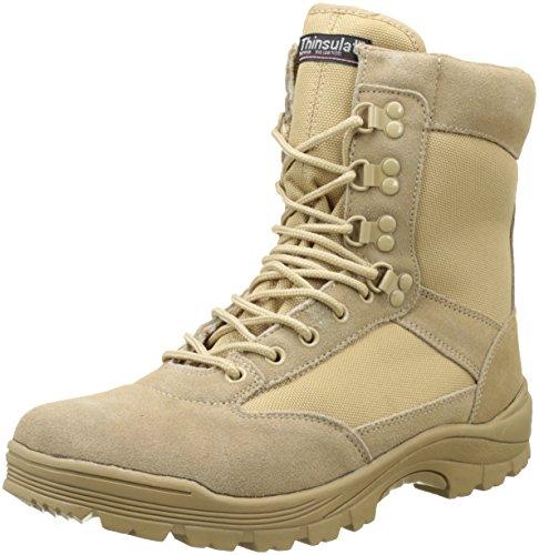 Mil-Tec -  Tactical Boot mit