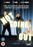 Not Going Out - Series 1 - Complete