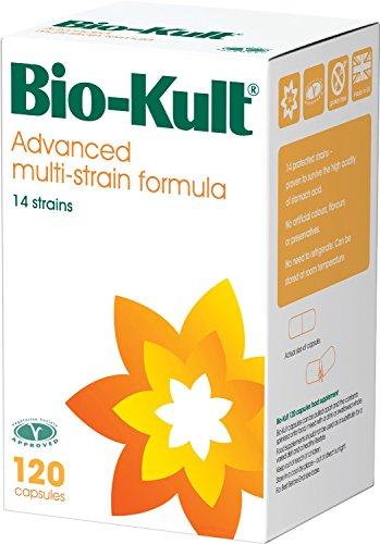(Pack Of 6) Bio-kult - BioKult 120caps - (120caps)
