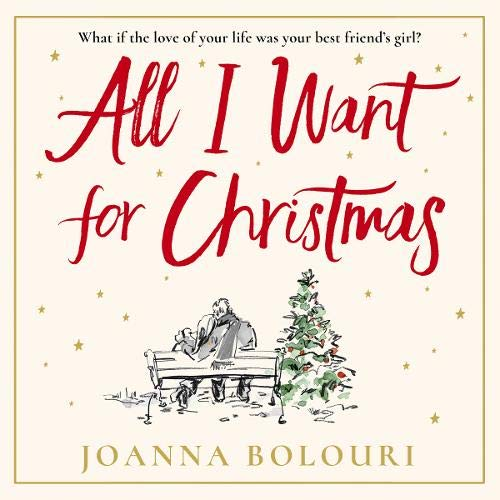 Couverture de All I Want for Christmas
