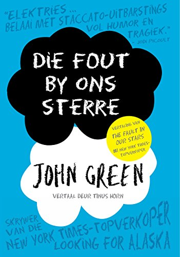Die Fout By Ons Sterre (Afrikaans Edition)