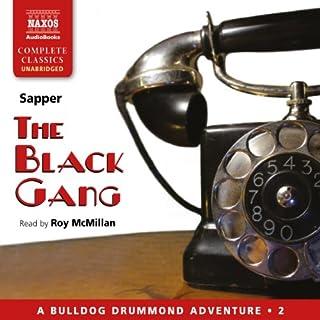The Black Gang cover art