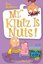 Mr. Klutz Is Nuts