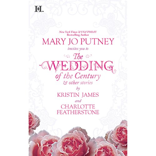 Wedding of the Century & Other Stories cover art