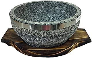 Natural Stone Bowl 36oz