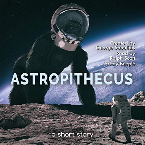 Astropithecus cover art