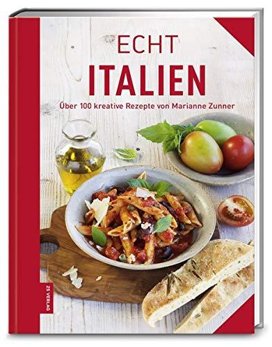 ECHT Italien (ECHT Kochbücher)