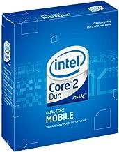 Intel Core 2 Duo P8600 2.4 GHz 3M L2 Cache 1066MHz FSB Socket P Mobile Processor