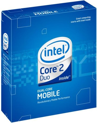 Intel Core T8300 - Procesador (Intel® Core™2 Duo, 2,4 GHz, Socket 478, Portátil, 45 NM, T8300)