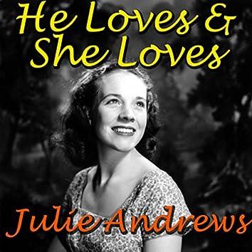 He Loves & She Loves