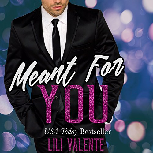 Meant for You audiobook cover art
