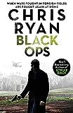 Black Ops: Danny Black Thriller 7