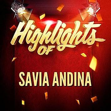 Highlights of Savia Andina