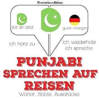 Punjabi sprechen auf Reisen Titelbild