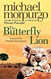 Morpurgo, M: Butterfly Lion - Michael Morpurgo