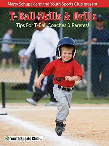 T-Ball Skills & Drills