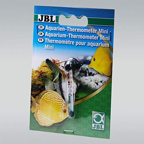 JBL 6121600 Aquarium Thermometer Mini, 1 stück