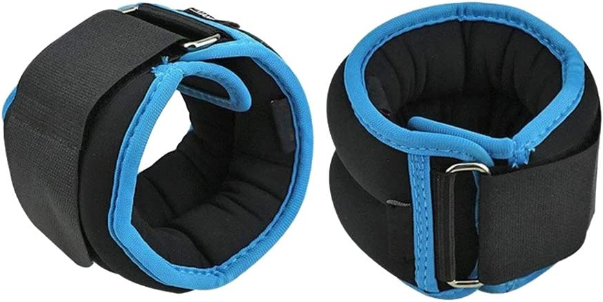 Abaodam 1kg Adjustable Weight Lifting Soft Elastic Pressurized W It 2021 is very popular
