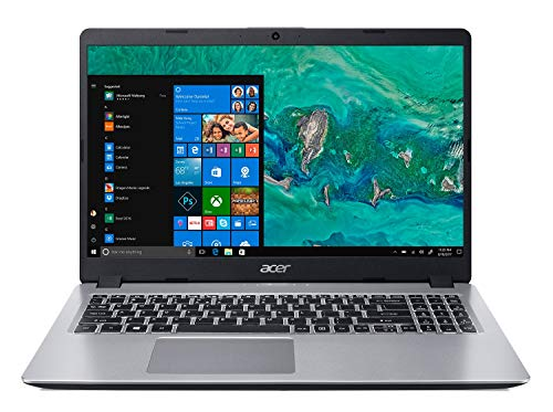 Comparison of Acer Aspire 5 (A515-52-526C) vs Razer Blade (RZ09-02386E92-R3U1-cr)