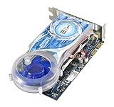 HIS IceQ Turbo HD4670 (512MB, DDR3, PCIe)