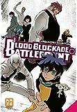 Blood Blockade Battlefront T10 (fin) (KAZ.SHONEN UP) (French Edition)