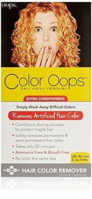 Color Oops Hr Clr Rmvr Reg Str 1