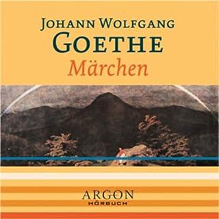 Märchen - Johann Wolfgang Goethe Titelbild